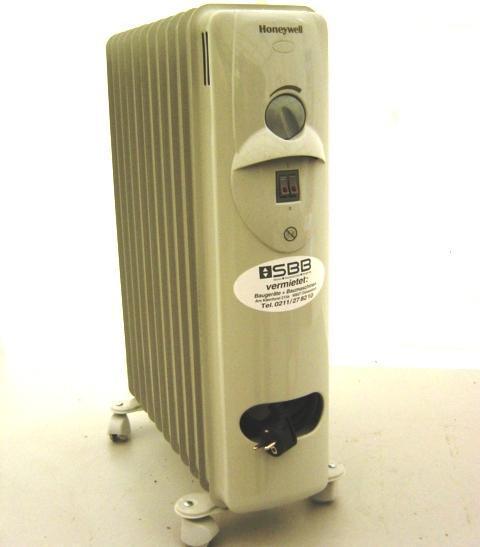 Heizkörper Radiator 3,0 KW  230V