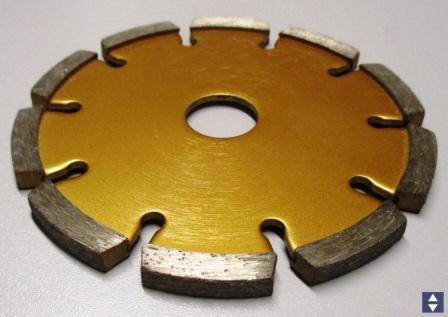Fugenfräser 125mm Breit 6,4mm