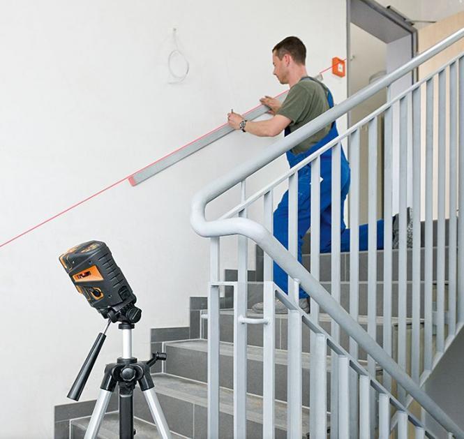 Linien-Laser  Geo-Fennel Geo5X-L360 HP