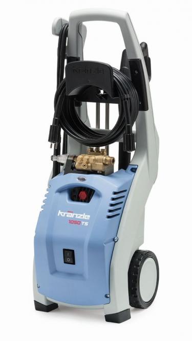 Hochdruckreiniger Kränzle K 1050 TS 130bar