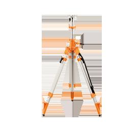 Kurbelstativ Geo-Fennel FS 30-L 2,85m