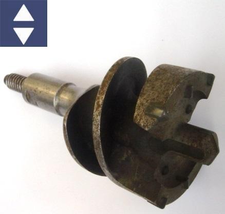 Ratio Bohrkopf Mauerwerk Ø68mm AL/GL150mm