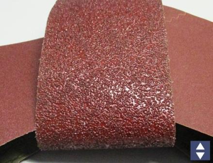 Schleifband P60 (200x750mm) Normalkorund