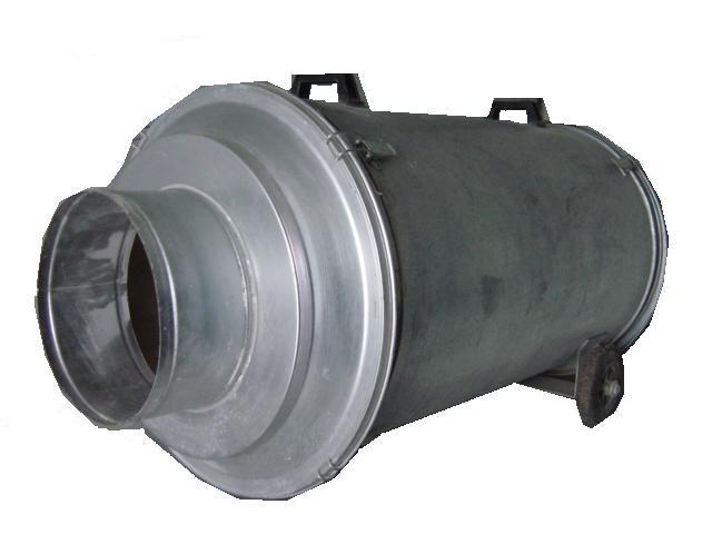 Filtergerät 200 Liter für VAF-3000