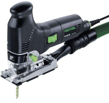 Pendelstichsäge Festool PS 300 EQ-Plus