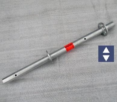 Layher Allround Stiel 1.00 m ohne Rohrverbinder