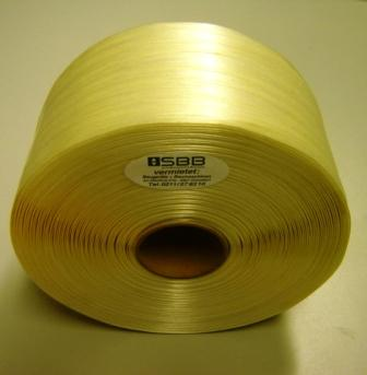 Kraftband  16mm Länge 850m