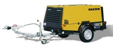 kompressor kaeser m64 6 4m min 10bar mit w abscheider bei sbb in erkrath. Black Bedroom Furniture Sets. Home Design Ideas